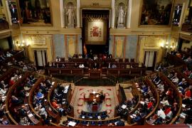Las primeras horas de la moción de censura en diez frases de Sánchez, Rajoy y Ábalos