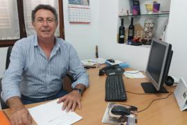 El alcalde de Búger anuncia el cese inmediato de los regidores de Més