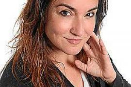 Antonia Alvaro