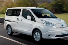 Nissan inicia las entregas de la furgoneta e-NV200