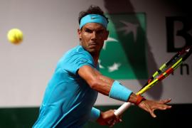 Nadal arrolla a Pella y se mete en tercera ronda de Roland Garros