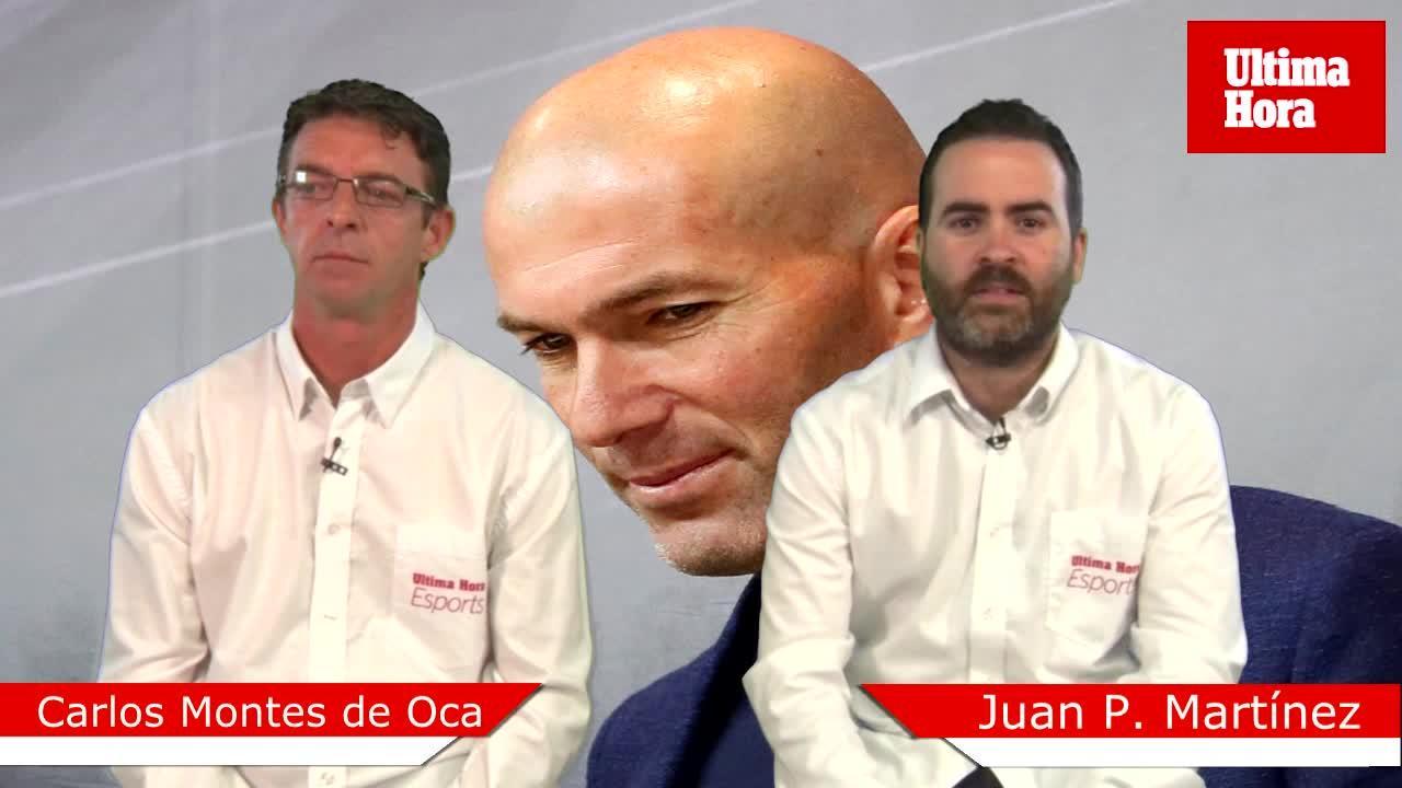 ¿Ha hecho bien Zidane dimitiendo como entrenador del Real Madrid?