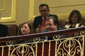Armengol: «Hoy empieza una nueva etapa para este país, esperanza de cambio»