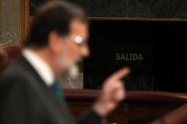Rajoy cierra seis años y medio vertiginosos en la historia de España