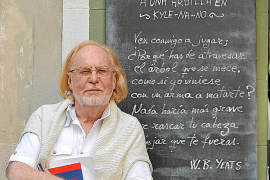 Mauricio Wiesenthal, un experto en Tolstói que escribió su «retrato literario»