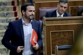 Valoración de los partidos políticos al nuevo gobierno de Sánchez