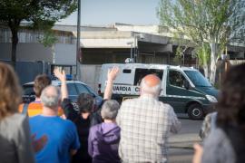 Condenados a entre 2 y 13 años los agresores de Alsasua pero no por terrorismo