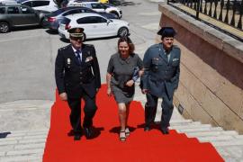 Maria Salom lamenta que la investidura de Pedro Sánchez «nos va a costar caro a los mallorquines»