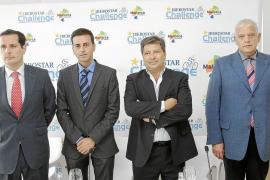 La Challenge abre una nueva etapa de la mano de Iberostar