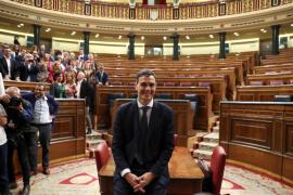 Objetivo Sánchez: el Estado federal