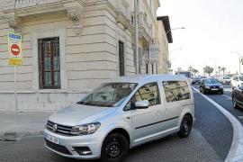 Cort incrementa en Palma el número de radares para evitar los excesos de velocidad