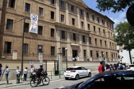 Nueva denuncia contra el monitor del colegio de Palma detenido por abusos