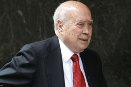 Muere Álvaro Lapuerta, extesorero del PP
