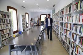 Abre las puertas la nueva biblioteca y centro ambiental La Petrolera