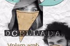 'Els versos amics: Ocellada poètica', un homenaje a Josep Maria Llompart y Bernat Vidal i Tomàs en Santanyí
