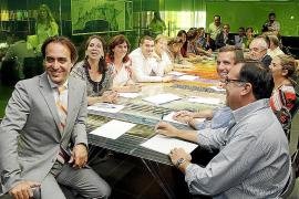 El 83% de las alegaciones presentadas a Platja de Palma son contra el PRI