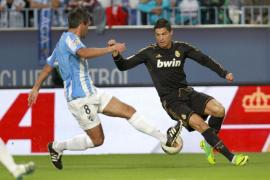 El Real Madrid, con un triplete de Cristiano, sigue intratable