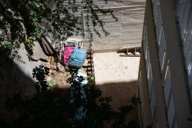Muere al caer desde una altura de 20 metros en Magaluf