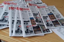 La revista Bellpuig de Artà cumple su número 1.000