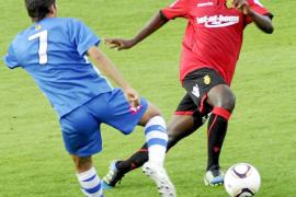 El Sporting perdona al Mallorca B