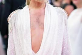 ¿Qué hay tras el cambio de look de Conchita Wurst?