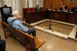 Ocho meses de cárcel para Cursach por tener una escopeta ilegal