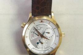 Detenida una pareja por intentar robar un reloj de 25.000 euros en Portals Nous