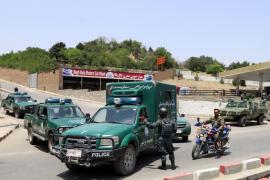 Al menos 8 muertos tras un atentado suicida contra una reunión de clérigos en Kabul