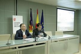 El Govern destaca que el crecimiento del empleo en Baleares «es todo indefinido y a tiempo completo»