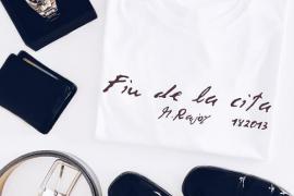 Las frases célebres de Rajoy se convierten en camisetas
