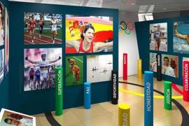 Roban dos oros olímpicos de Barcelona 92 en el Museo del Deporte de Santander