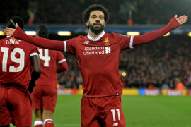 Cúper incluye a Salah en la lista de Egipto para el Mundial