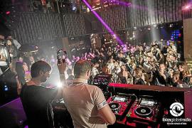 Ibiza Global Radio hace bailar Heart Ibiza con gran éxito