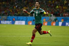 El mexicano Rafael Márquez sigue los pasos de Carbajal y Matthaüs