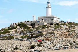 El acceso en coche a la península de Formentor estará prohibido en verano