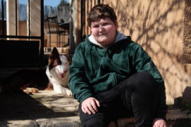 El niño 'youtuber' Miquel Montoro reconoce que sufrió 'bullying' durante cuatro años