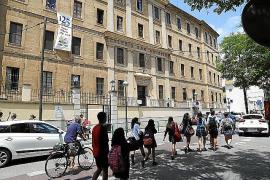 Tercera denuncia contra el monitor detenido por abusos en Palma