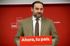 José Luis Ábalos será ministro de Fomento