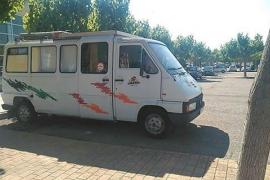 Alquila su autocaravana como vivienda en Palma