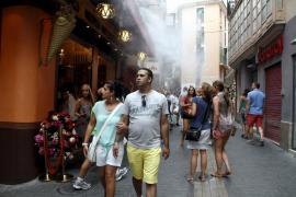 Baleares sigue siendo el destino nacional turístico más popular