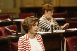 Reacciones en Baleares a la dimisión de Rajoy