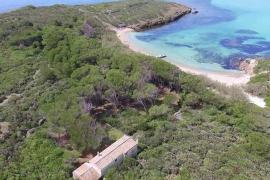 Venden la Illa d'en Colom por 3,2 millones