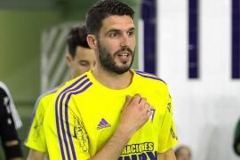 Fallece Álex González, jugador del Cádiz de fútbol sala