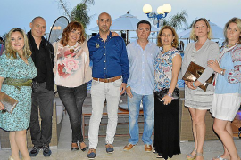 Fiesta 'Hello Summer' en Mhares Sea Club