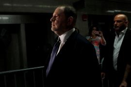 Weinstein se declara no culpable de los cargos de violación y abusos sexuales