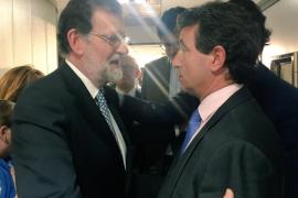 Company: «Rajoy ha dado una lección magistral de cómo se deja un cargo»
