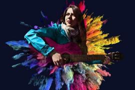 Ana Martí lleva su música a la Fundació Coll Bardolet