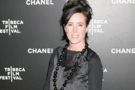 Hallan muerta a la diseñadora estadounidense Kate Spade en su apartamento