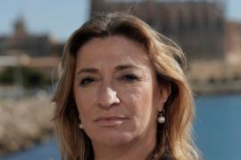 María José Hidalgo, nuevo miembro de la junta de gobierno de IATA