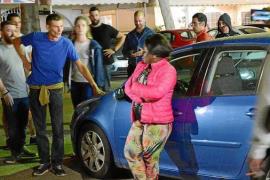 «No son prostitutas, son asaltantes», advierte la prensa inglesa sobre las mafias de la prostitución en Magaluf
